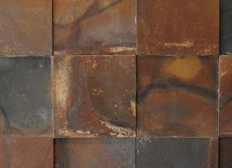 Pedra Topázio (Ferro) Serrada 10x10 cm