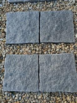002 - Granito Entalhado Manual