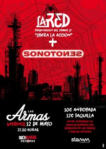 Las Armas, Zaragoza (12.05.2017)