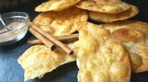 Tortillas de Morón