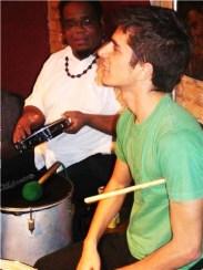 Tem Galega no Samba