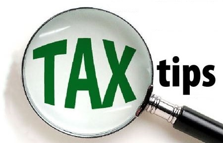 Tax refund tips