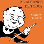 Libro divirtiéndose con el lápiz de Andrew Loomis
