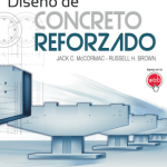 Libro Diseño de Concreto Reforzado Jack c. McCormac