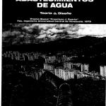 Libro Abastecimientos de Agua