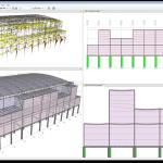 Los programas mas utilizados para el diseño y cálculo de estructuras.