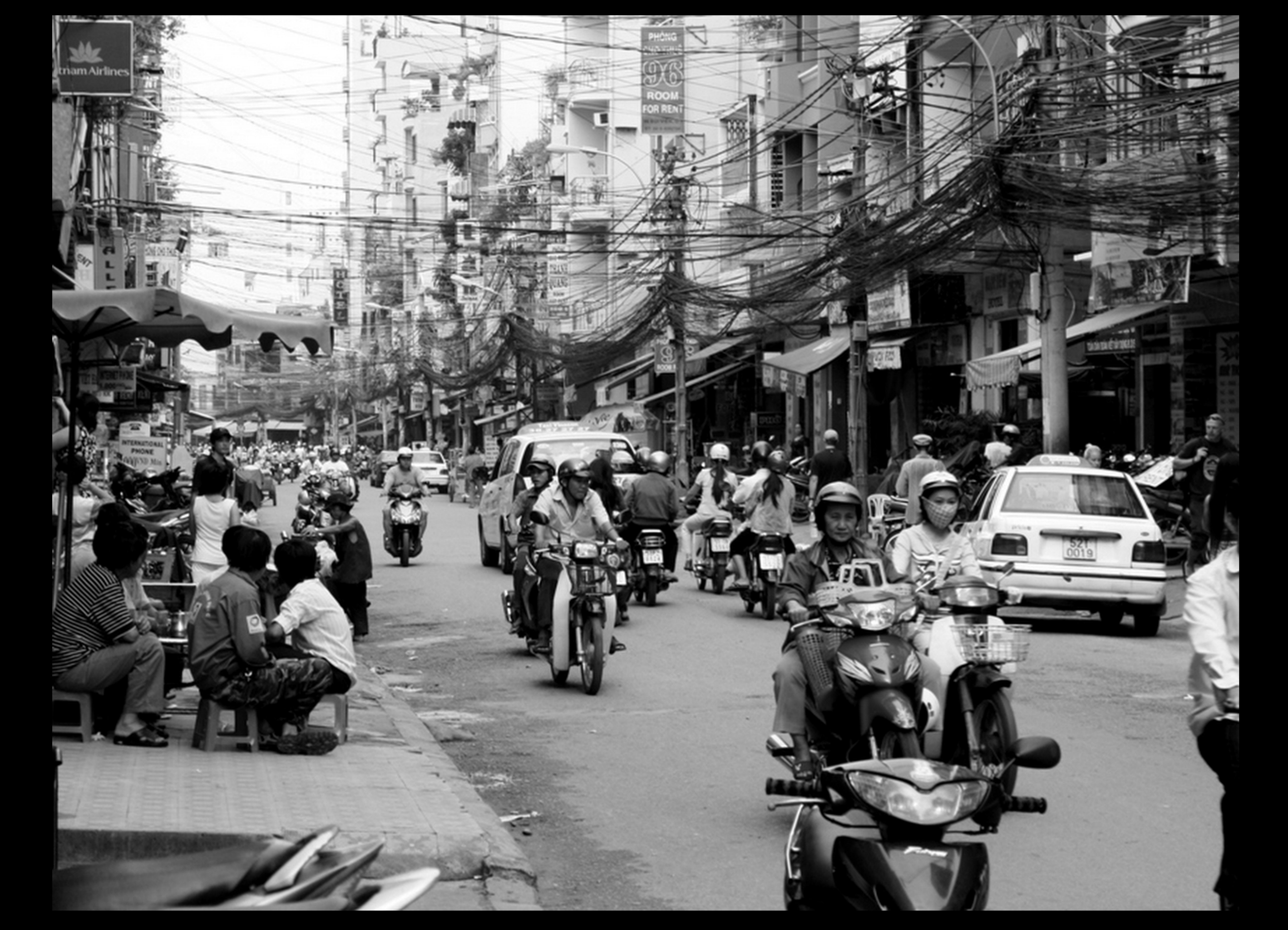 Saigon_Julho 2009