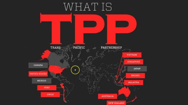 Canadá apuesta a salvar Acuerdo TPP sin EE. UU. - Canadá apuesta a salvar Acuerdo TPP sin EE. UU.
