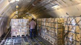 Noveno cargamento Arribaron al país 30 mil millones de bolívares nuevos - ¡Noveno cargamento! Arribaron al país 30 mil millones de bolívares nuevos