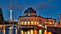 Alemania registró el mayor superávit fiscal en 27 años - Alemania registró el mayor superávit fiscal en 27 años