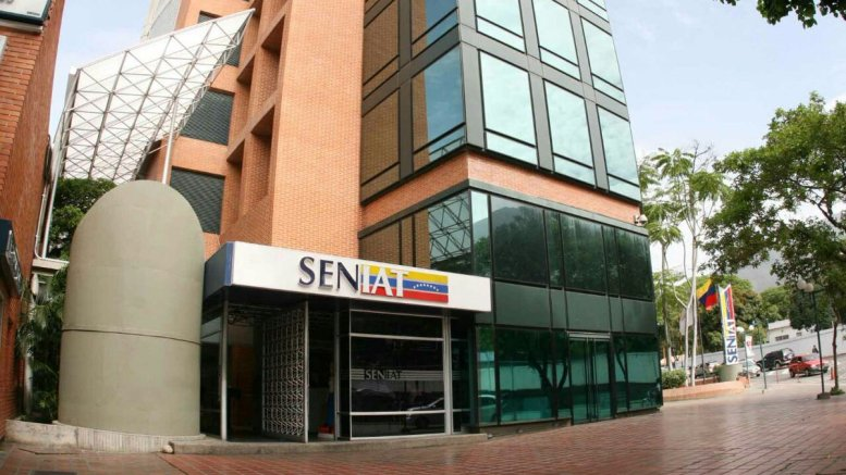 Seniat superó en 16496 meta de recaudación en enero - Seniat superó en 164,96% meta de recaudación en enero