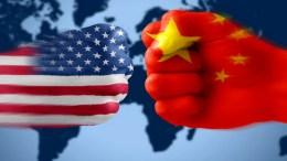 China rechazó librar guerra comercial con EE.UU . - China rechazó librar guerra comercial con EE.UU.