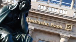 Deutsche Bank ampliará su capital a 8.000 millones de euros - Deutsche Bank ampliará su capital a 8.000 millones de euros