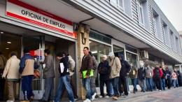 España tardará cinco años en recuperar nivel de empleo - España tardará cinco años en recuperar nivel de empleo