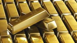 Inflación podría disparar el oro a US1.500 - Inflación podría disparar el oro a US$1.500