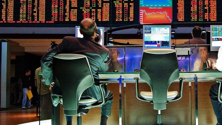 Mercado financiero rebaja previsión de crecimiento en Brasil - Mercado financiero rebaja previsión de crecimiento en Brasil
