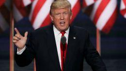 Reforma fiscal de Trump podría liberar más de 10 millones a petroleras - Reforma fiscal de Trump podría liberar más de $10 mil millones a petroleras