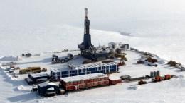Repsol encontró en Alaska el mayor yacimiento de crudo en 30 años - Repsol encontró en Alaska el mayor yacimiento de crudo en 30 años