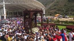 11.685.377 personas se movilizaron en Semana Santa - 11.685.377 personas se movilizaron en Semana Santa