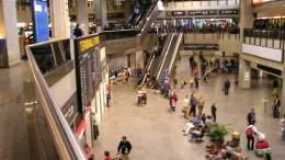 Aviación comercial de Brasil permitirá capital extranjero - Aviación comercial de Brasil permitirá capital extranjero