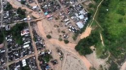 BBVA ayudará a damnificados de Mocoa - BBVA ayudará a damnificados de Mocoa