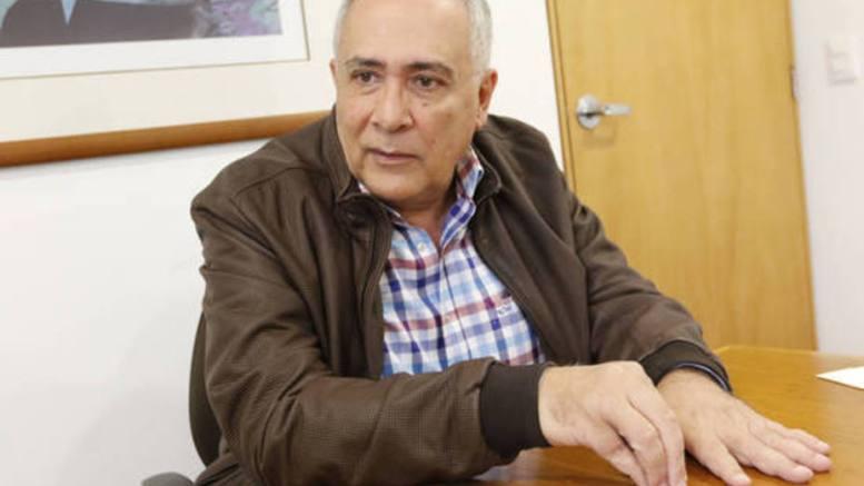 Fallecio Nelson Quijada Presidente De COPOSA - Falleció Nelson Quijada, Presidente De COPOSA