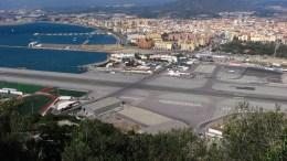 Reino Unido ofrece garantías a Gibraltar para potenciar economía - Reino Unido ofrece garantías a Gibraltar para potenciar economía
