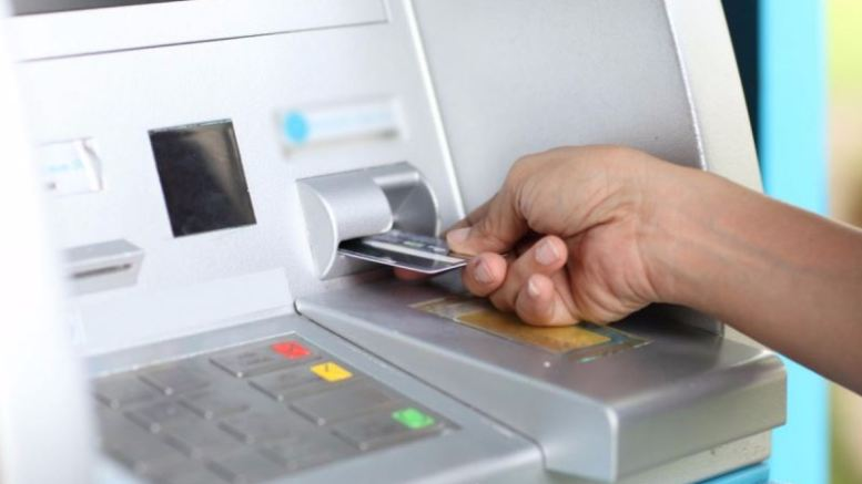 Bancos adecuaron cajeros para nuevos billetes - Bancos adecuaron cajeros para nuevos billetes