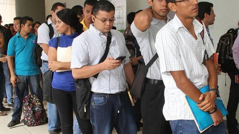 Brasil creó 60 mil nuevos puestos de trabajo - Brasil creó 60 mil  nuevos puestos de trabajo