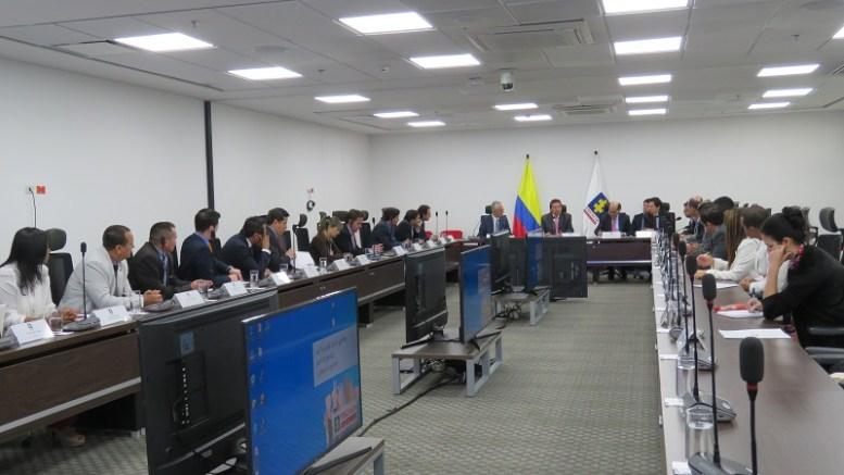 Colombia controlará precios de servicios regulados - Colombia controlará precios de servicios regulados