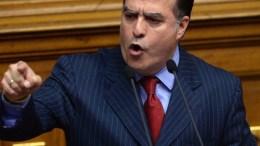 Gobierno tomará acciones legales contra Julio Borges por sabotear la economía - Gobierno tomará acciones legales contra Julio Borges por sabotear la economía