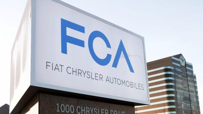 Guerra legal ente UE e Italia tiene nombre Fiat Chrysler - Guerra legal ente UE e Italia tiene nombre, Fiat Chrysler