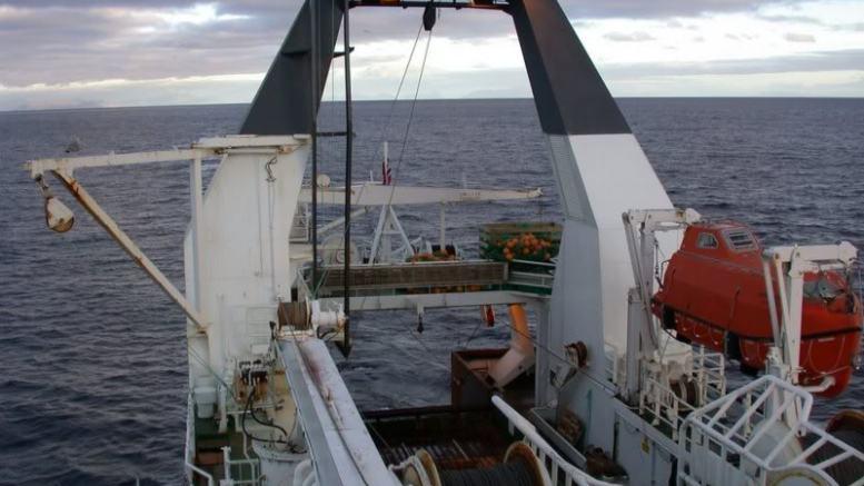 La monstruosa pérdida que genera la pesca ilegal a Europa - La monstruosa pérdida que genera la pesca ilegal a Europa