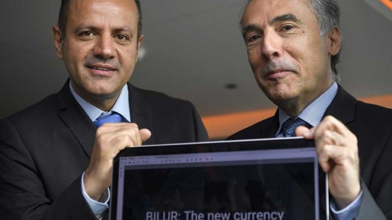 Lucha en el Mercado del Dinero Digital Bilur vs Bitcoin - Lucha en el Mercado del Dinero Digital: Bilur vs. Bitcoin