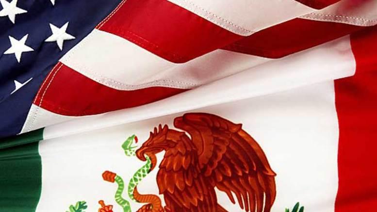 México quiere aliarse con EE. UU. para competir contra China - México quiere aliarse con EE. UU. para competir contra China