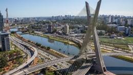 Sao Paulo busca inversionistas en NY - Sao Paulo busca inversionistas en New York
