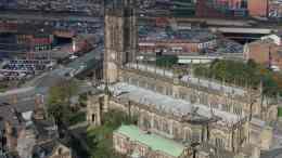 Tensa calma mercados europeos tras atentado de Manchester - Tensa calma mercados europeos tras atentado de Manchester