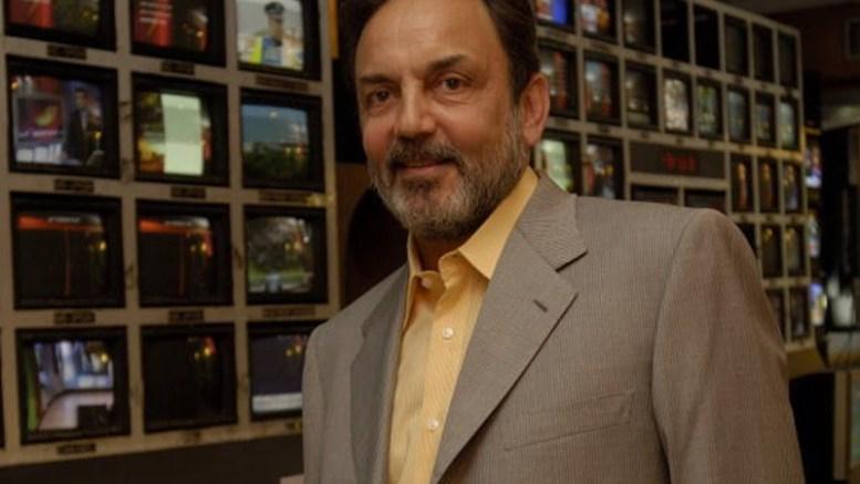 Buscan hasta debajo de las piedras a empresario indio - Lo último: Buscan hasta debajo de las piedras a empresario indio