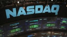 Cinco accionistas representan 75 de la caída del Nasdaq - Cinco accionistas representan 75% de la caída del Nasdaq