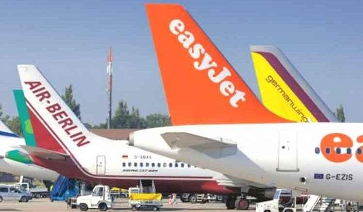 Conoce la apuesta que hará la aeronáutica civil europea - Conoce la apuesta que hará la aeronáutica civil europea