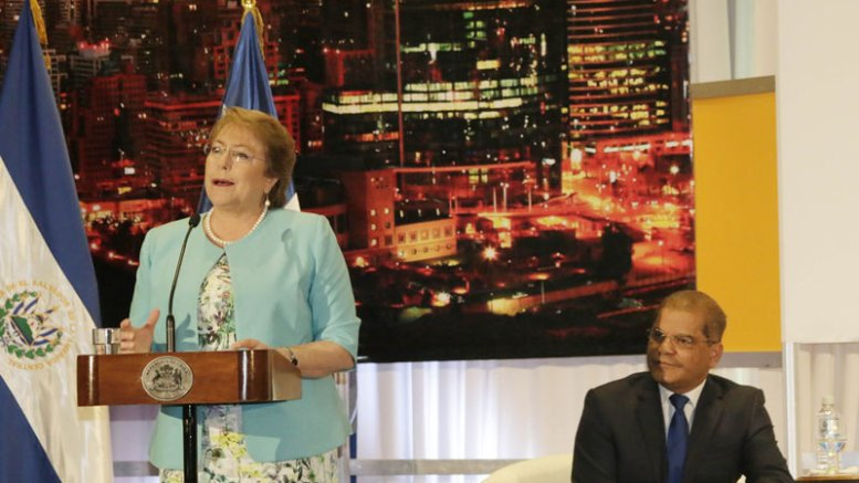 Costa Rica y Chile buscan mejor aprovechamiento de su TLC - Costa Rica y Chile buscan mejor aprovechamiento de su TLC