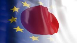 El último intento de reconciliación entre Japón y la UE - El último intento de reconciliación entre Japón y la UE