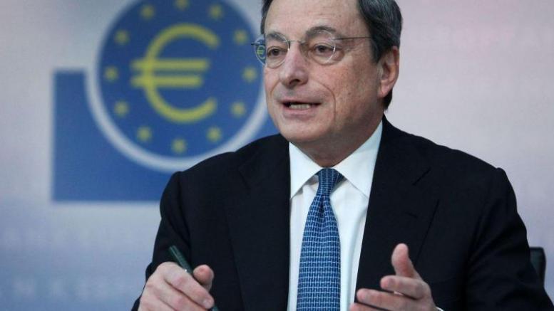 El BCE asegura que EEUU tiene mala influencia Incertidumbre total - El BCE asegura que EEUU  tiene mala influencia