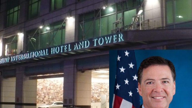 En Canadá tiran a la basura el nombre de Trump para un hotel - En Canadá tiran a la basura el nombre de Trump para un hotel