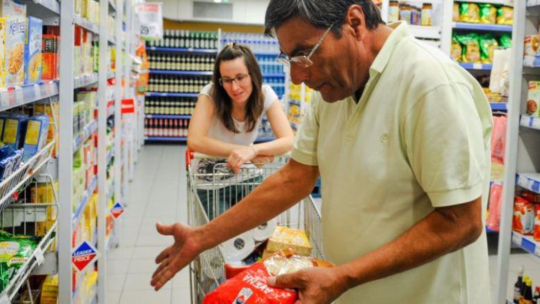 Inflación acumulada en cinco meses en Argentina marcó 10.8 - Inflación acumulada en cinco meses en Argentina marcó 10.8%