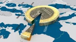La contundente medida de la UE sobre el euro tras el Brexit - La contundente medida de la UE sobre el euro tras el Brexit
