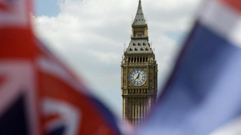 Las mentiras de los británicos que enfada a la industria turística - Las mentiras de los británicos que enfada a la industria turística