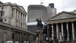 Lo que advierte el Banco de Inglaterra - Lo que advierte el Banco de Inglaterra