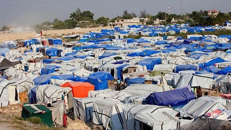 Lo que la ONU implora para salvar a Haití - Lo que la ONU implora para salvar a Haití