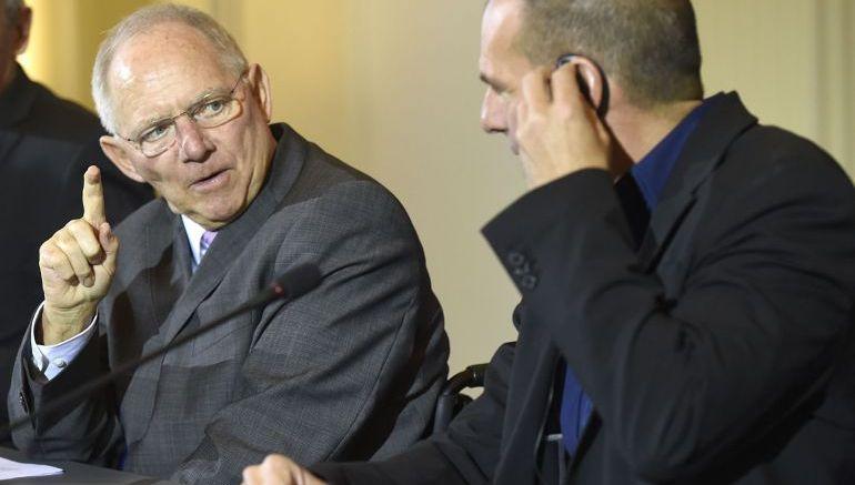 Ministro alemán de Finanzas le hace una advertencia al BCE - Ministro alemán de Finanzas le hace una advertencia al BCE